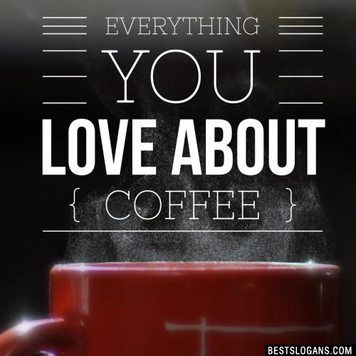 Everything You Love About Coffee.