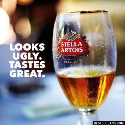 Looks ugly. Tastes great.