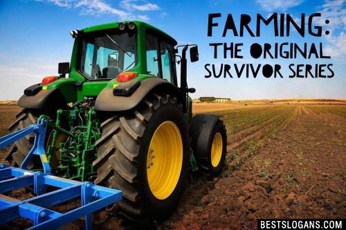 Farming: The Original Survivor Series