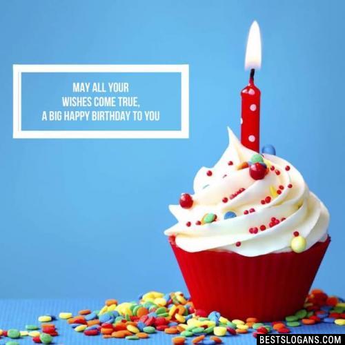 Geburtstagsglückwünsche Zum 1