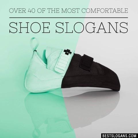 Shoes company name ideas style guru fashion glitz for Catchy phrases for fashion