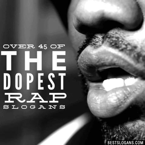 Catchy Rap Slogans Taglines Mottos Business Names