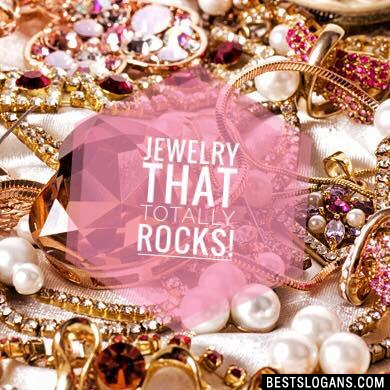 Jewelry That Totally Rocks!