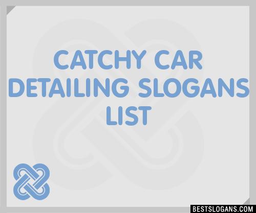 Best Car Advertising Slogans