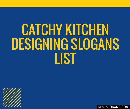 30  catchy kitchen designing slogans list  taglines