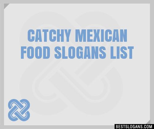 350 Catchy Pizza Restaurant Names | Restaurant names, Best ...  |Latin Food Slogans