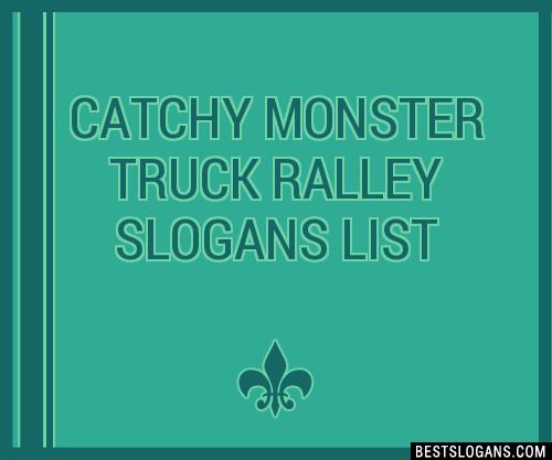 monster names list