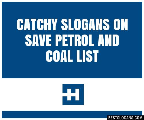 energy conservation slogans