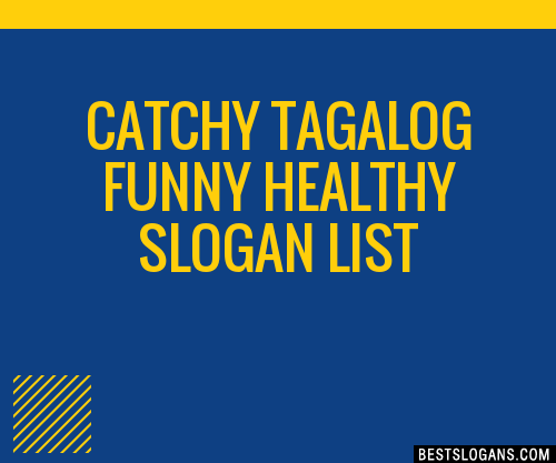 Witty taglines